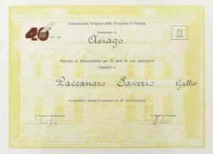 Paccanaro Riconoscimenti 3