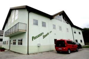 Paccanaro Saverio termoidraulica Asiago Vicenza